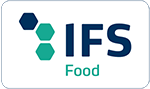 Certificat IFS