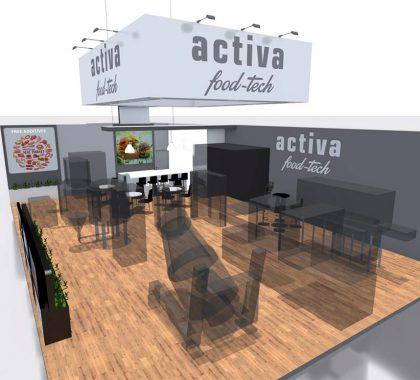 FoodTech Barcelona 2018