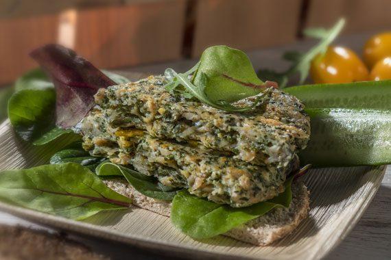 Productes vegetals saludables